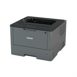 Brother HL-L5000D laser printer B/W