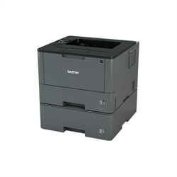 Brother HL-L5100DNT laser printer B/W