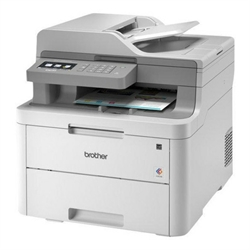 Brother DCP-L3550CDW MFP Kopimaskine