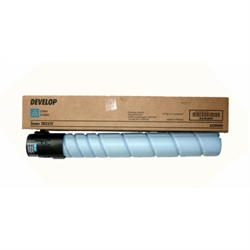 Develop TN321 C Toner (25.000s)