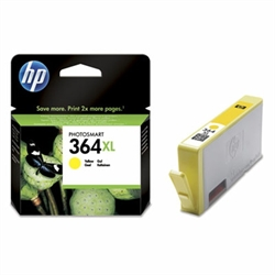 HP CB325EE (No. 364 XL) Yellow ink
