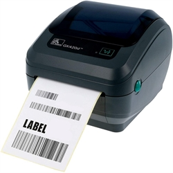 Zebra GK Series GK420d Labelprinter - USB